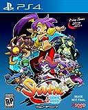 Shantae: Half-Genie Hero - Risky Beats Edition - PlayStation 4