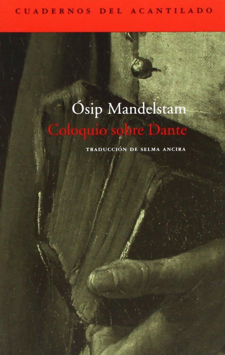 Coloquio sobre Dante (Cuadernos del Acantilado): Amazon.es ...