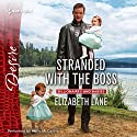 Stranded with the Boss Audiobook by Elizabeth Lane Narrated by Hollis McCarthy