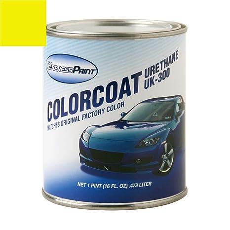 Amazon.com: expresspaint Lincoln All Automotive Pintura de ...