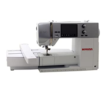 Bernina B560E bordado de máquina de coser con unidad de bordado