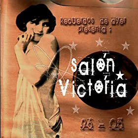 Amazon.com: Perro Gang (Chucho el Roto): Salon Victoria: MP3 Downloads
