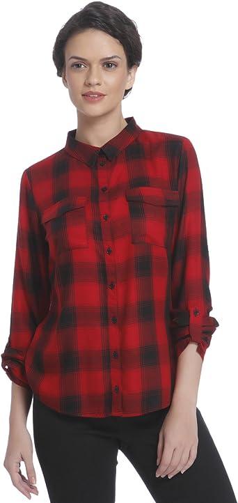 Only Camisa Sally: Amazon.es: Ropa y accesorios