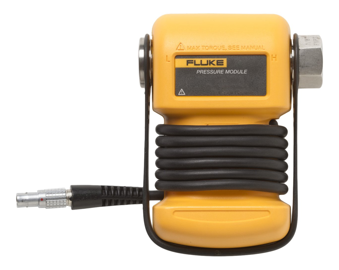 FLUKE-750R31 Pressure Module, 0 to 10000 psi, reference accuracy