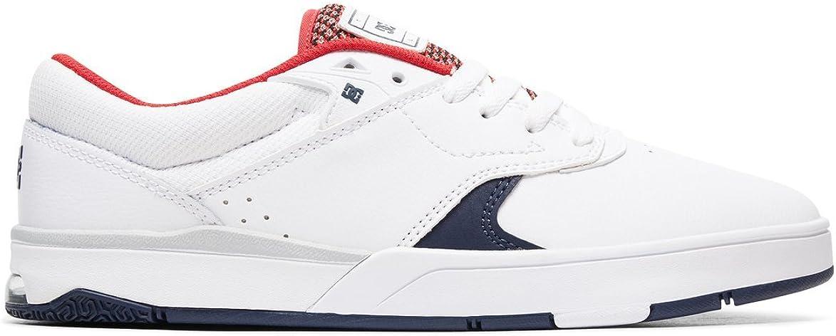 DC Shoes Mens Shoes Tiago S Skate Shoes Adys100386