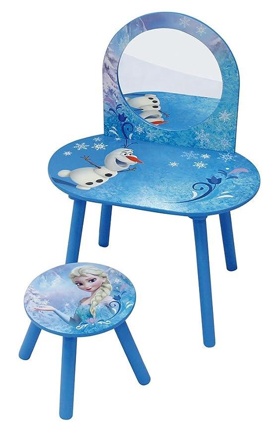 Frozen Schminktisch - Fun House Frozen Frisiertisch Blau