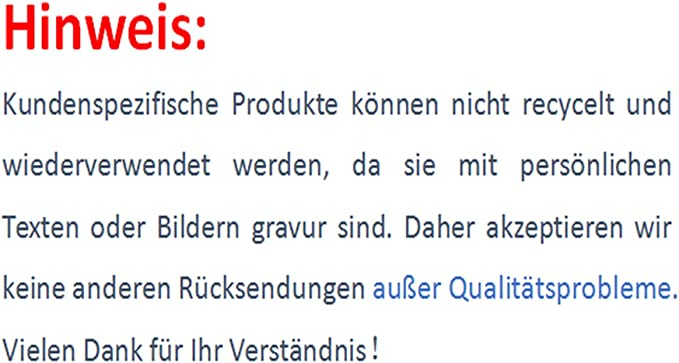 Personalized Master Gravur Personalized Edelstahl Partner Schlüsselanhänger Quader Rechteck Schlüsselring Kalender Adventskalender Custom Spielzeug