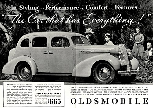 1936 Oldsmobile For Sale Only 4 Left At 70