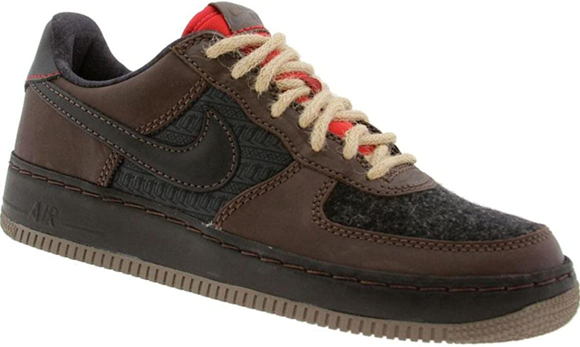 Nike Air Force 1 Low Insideout Brown 312486 201 7: