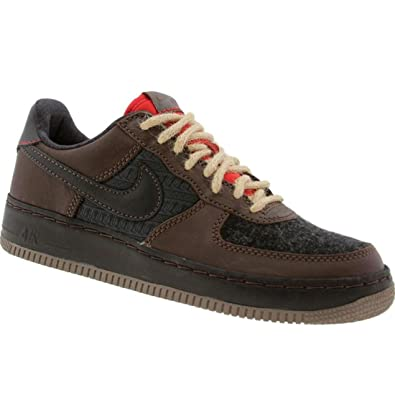 15dd317f5685 Image Unavailable. Image not available for. Color  Nike Men s Air Force 1  Low Insideout ...