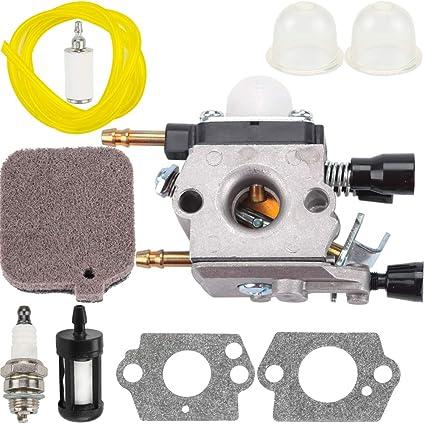 Carburetor For Stihl BG45 BG46 BG55 BG65 BG85