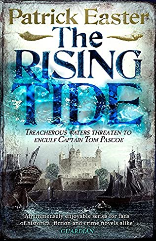 The Rising Tide Tom Pascoe Book 3 By Patrick Easter