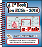 A 1st Book on ECGs-2014