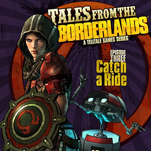 Tales from the Borderlands: A Telltale Games Series for PS4 - 4