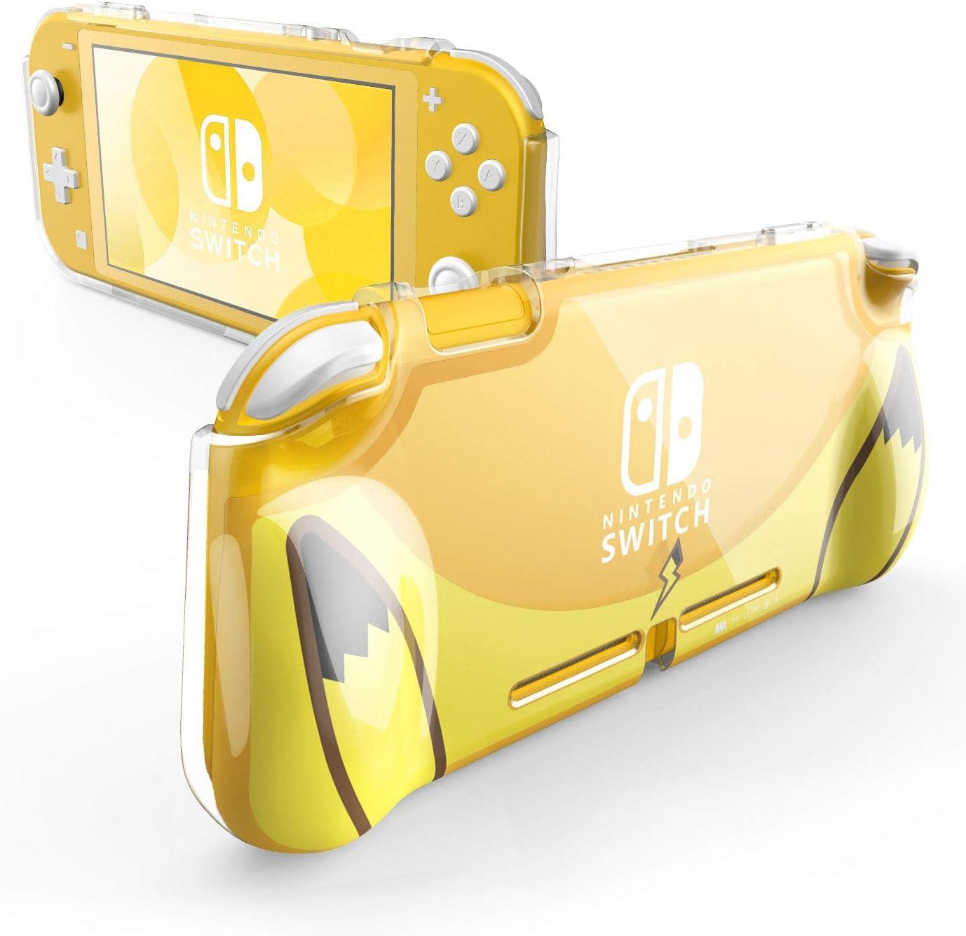 Mumba - Carcasa para Nintendo Switch Lite 2019, diseño de serie ...