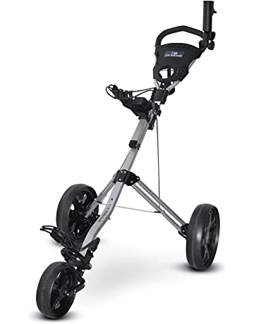 US Kids Golf 3 ruedas carrito