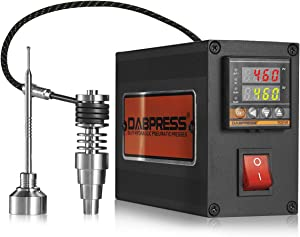 Tabletop PID Temperature Controller Kit - Complete Titanium