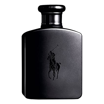 Polo Double Black Perfume Hombre de Ralph Lauren 126 ml EDT Spray ...