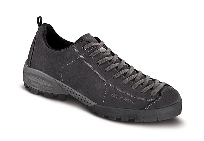 Scarpa Mojito City GTX Zapatillas charcoal 80YgwCtU