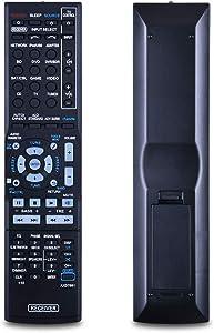 New AXD7661 Replace Remote fit for Pioneer VSX-822-K VSX-1022-K Receiver AV A/V Audio/Video Receiver