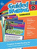 img - for Ready to Go Guided Reading: Summarize, Grades 3 - 4 book / textbook / text book