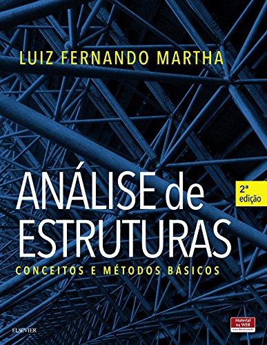 Análise de Estruturas