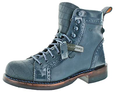 2e6462114 Caterpillar Men s Mens Dean Boot (12 W in Blue)