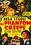 Phantom Creeps.The (2DVD)