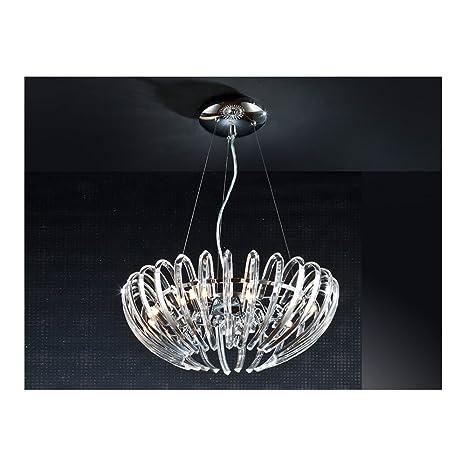 Amazon.com: Schuller España 876241I4L - Lámpara de techo ...