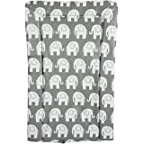 My Babiie Grey Elephants Changing Mat