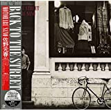 BACK TO THE STREET(完全生産限定盤) [Analog]