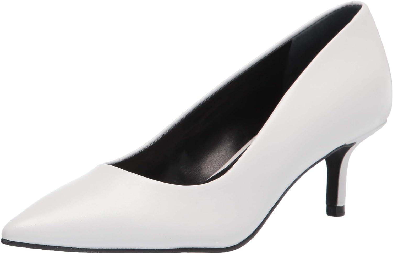 Fixed price for sale free Calvin Klein Women's Pump Danica