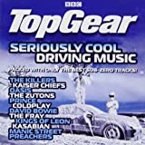 Top Gear- Seriously Cool Driving Music