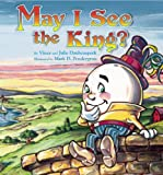 May I See the King?, Julie Daubenspeck and Vince Daubenspeck, 1597007978
