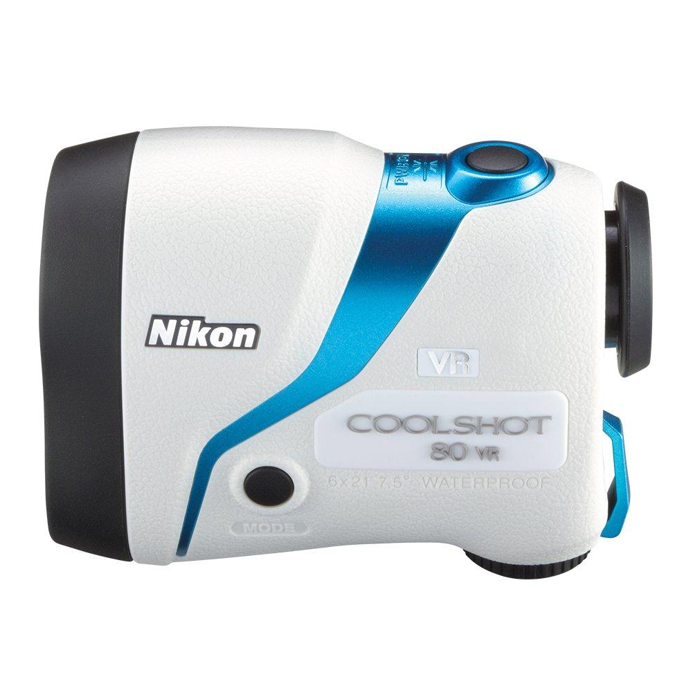 Nikon Golf Coolshot 80 VR Golf Laser Rangefinder by Nikon (Image #7)