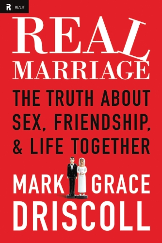 Real Marriage Truth Friendship Together ebook product image