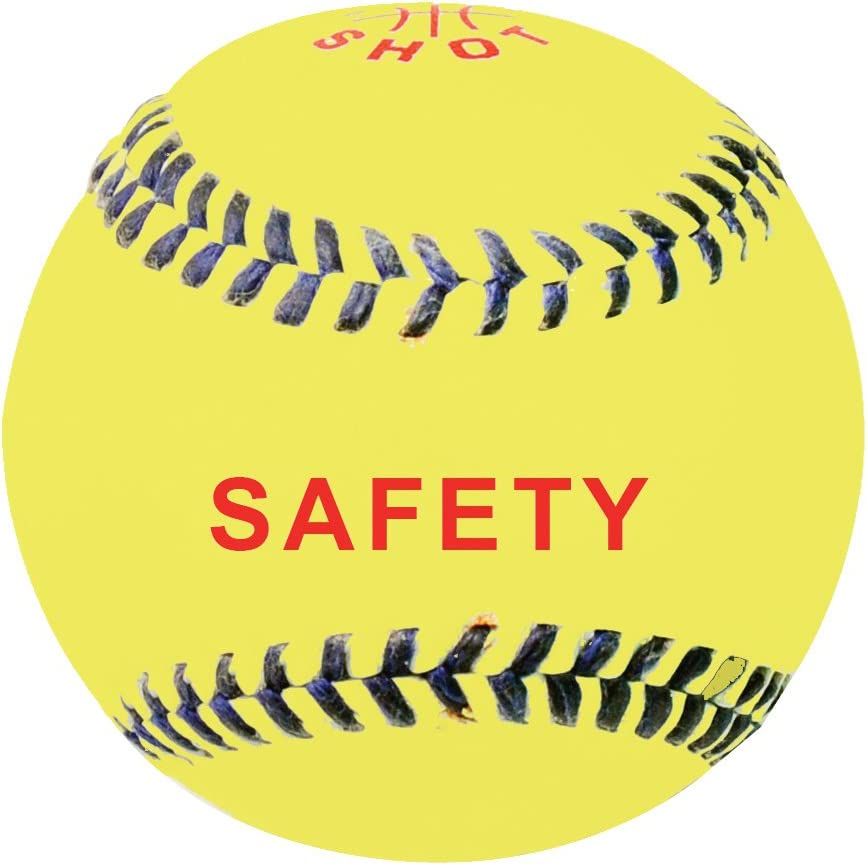 Aresson balle durable au baseball Practice Ball