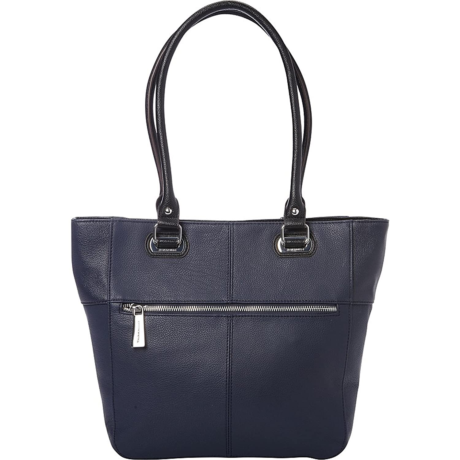 Tignanello Perfect Pockets Medium Tote Shoulder Bag