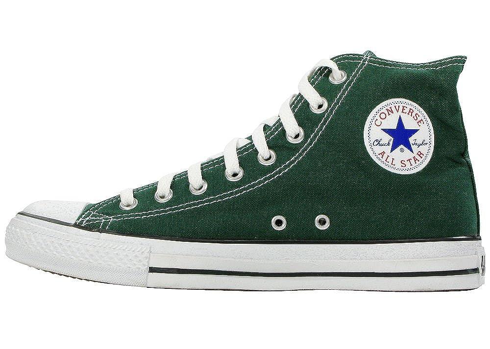 CONVERSE Schuhe Chucks All Star Hi pine 44: