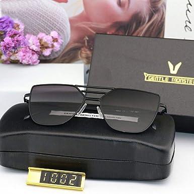 YLZERO Gafas de sol Mujer Ojos de gato Gafas de sol ...