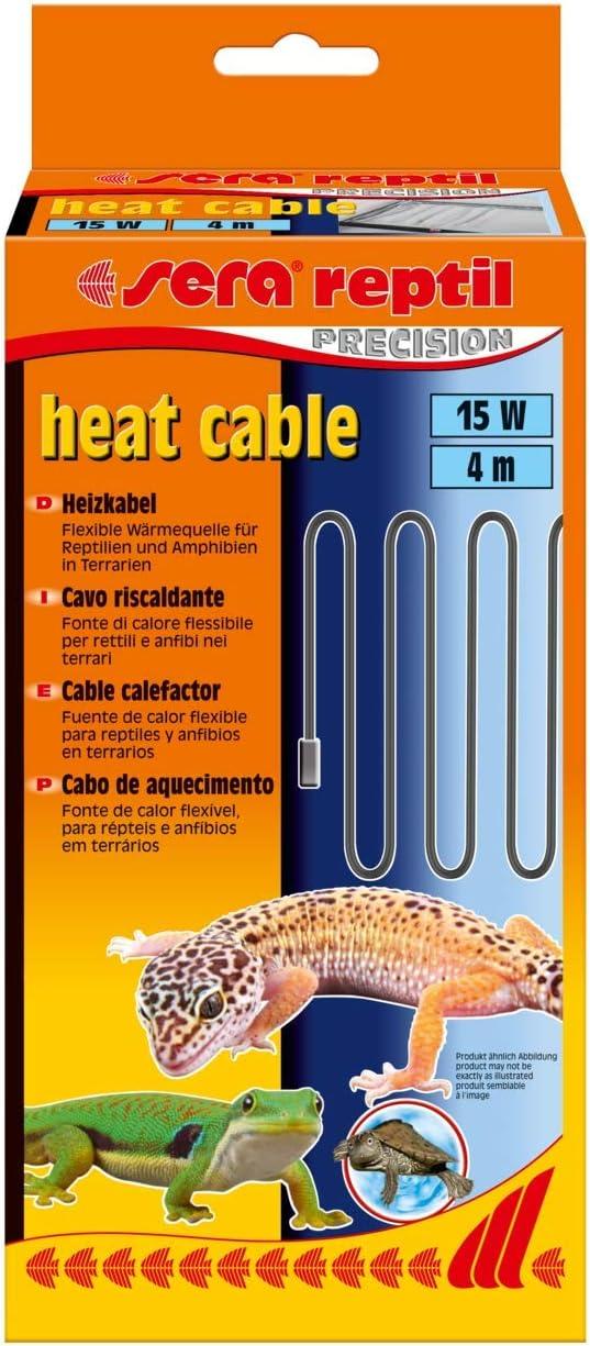 Nuevo Cable De Calefacción Para Terrarios Reptiles