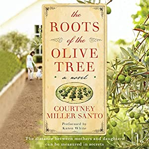 The Roots of the Olive Tree Audiobook