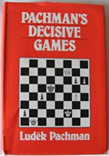 DECISIVE GAMES IN CHESS HISTORY PDF
