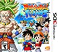 Dragon Ball Fusions - Nintendo 3DS by BANDAI NAMCO Entertainment
