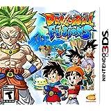 Namco Bandai 3DS Dragon Ball Fusions - Nintendo 3DS