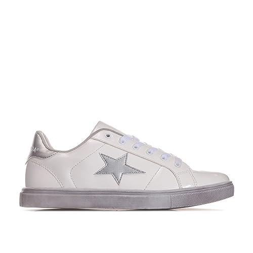 delicate colors details for top brands Vero Moda Baskets Star Blanc Femme: Vero Moda: Amazon.fr ...