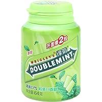 绿箭 口香糖薄荷 40粒
