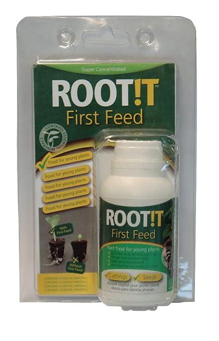 5 opinioni per ROOT!T First Feed per Sostenere le Piante Giovani, 125 ml