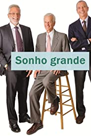 Sonho grande (English Edition)