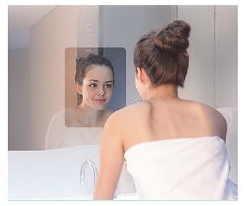Amazon Com Anti Fog Film Df Premium Antibacterial For Bathroom